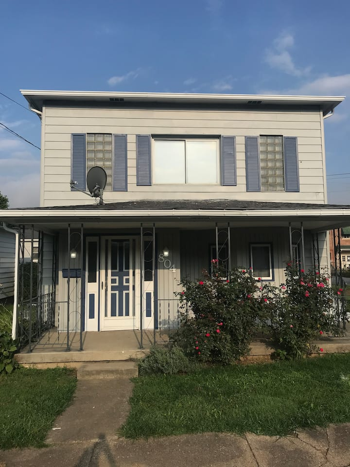 Entire Home: 2 BR, 1.5 Bath