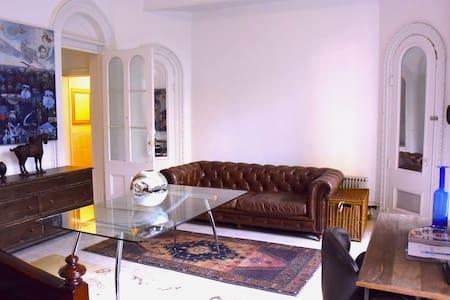 Big and luxury studio 14 street - 纽约 - 公寓