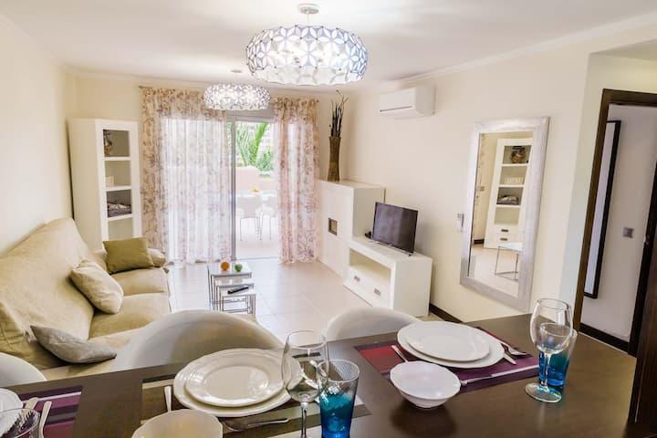 NEW Apartment El Horno PlayaParaiso