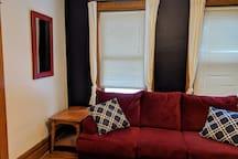 The Contemporary Craftsman (Bedroom 4)