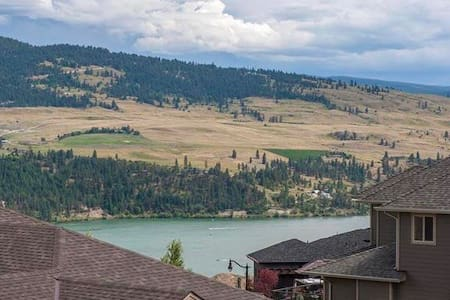 Private 2 bedroom suite in beautiful Lake Country. - Lake Country - Casa