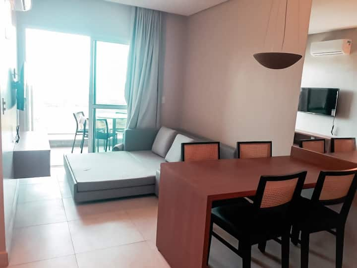 IMPERDÍVEL: Exclusive Resort Salinas p/ 4p