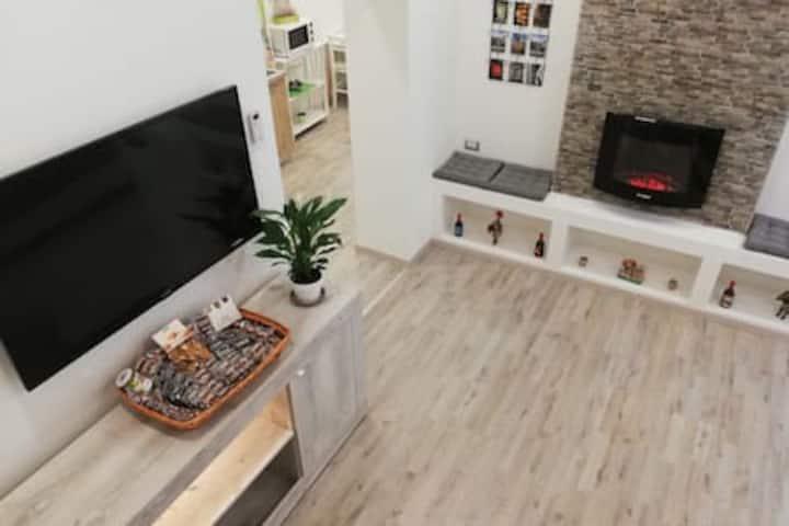 Casa Riviera