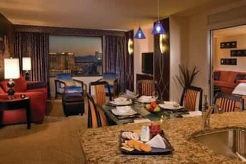 4 persons villa Newyear in Marriott grand chateau