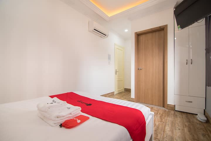 ♥ Nice Room ♥ near Tan Son Nhat Airport ♥