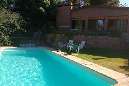 Casa para 11 personas en Icho Cruz, Córdoba - Córdoba - Haus