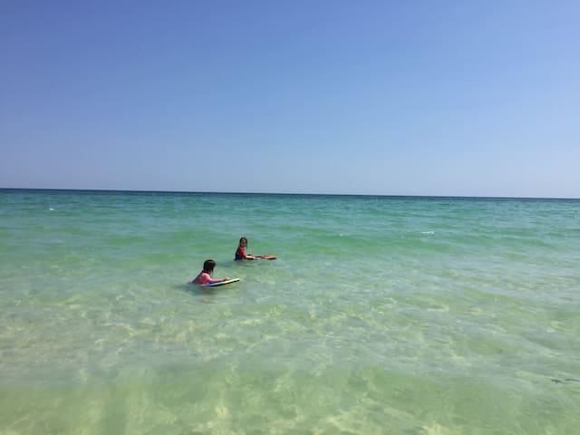 Gulf Front Condo - Pensacola Beach - Apto. en complejo residencial