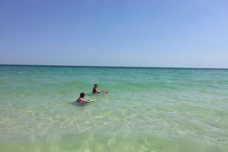 Gulf Front Condo - Pensacola Beach - Kondominium