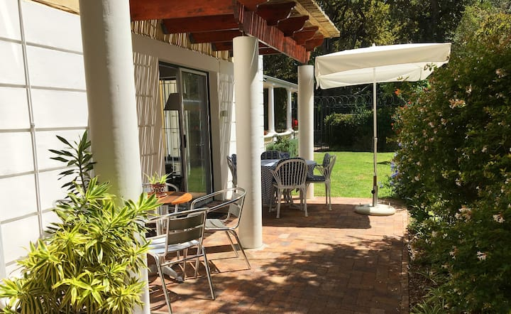 Perfect Location - Central Stellenbosch