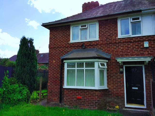 City East Single Room - Comfortable and Clean! - Manchester - Huis