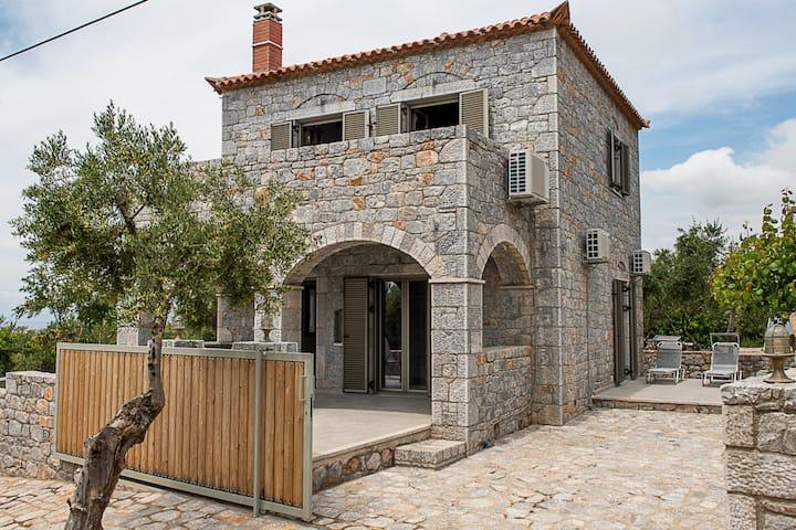 Villa Dosona