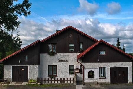Ubytování v Jiz. horách s bazénem - Kořenov - Penzion (B&B)