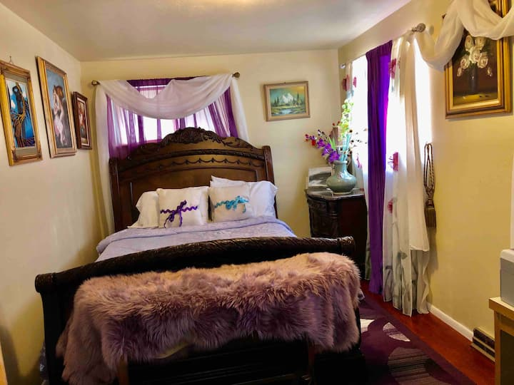 Splendidspacetravel Beautiful and exquisite home