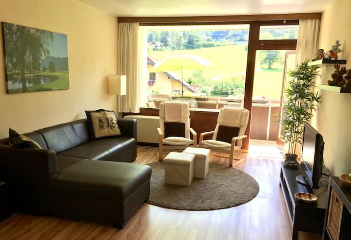 Appartement in Bad Ischl (bij de Nussensee)