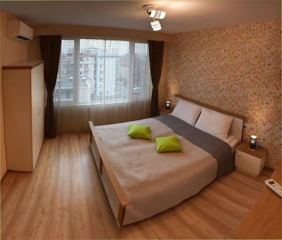 Bibahouse - shiny room