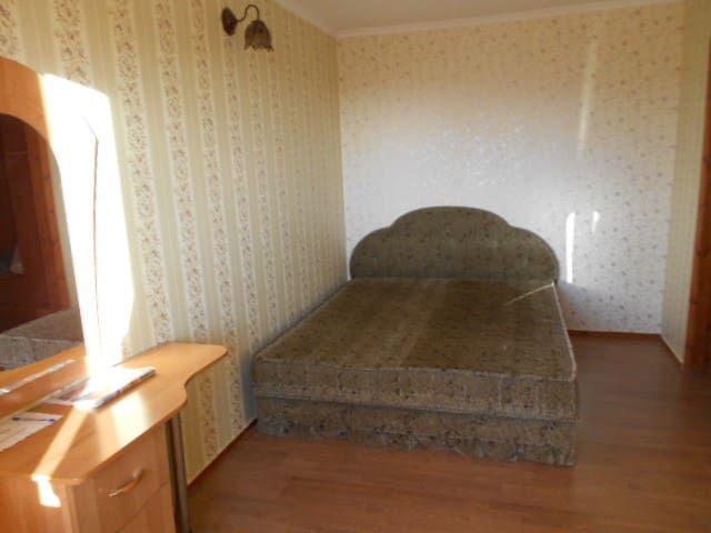 Бердянск-2-х-комнатная квартира у моря с wi-fi - Berdyans'k - Byt
