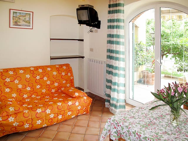 Apartment 30 m² Agriturismo San Giuseppe for 4 persons