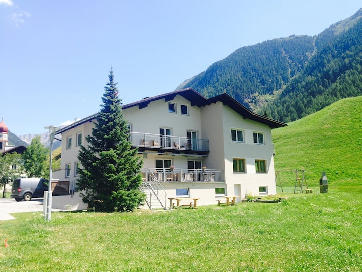 Apartement Niederthai