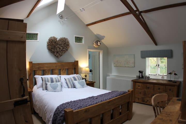 Boutique cottage near Norfolk Coast - Twyford