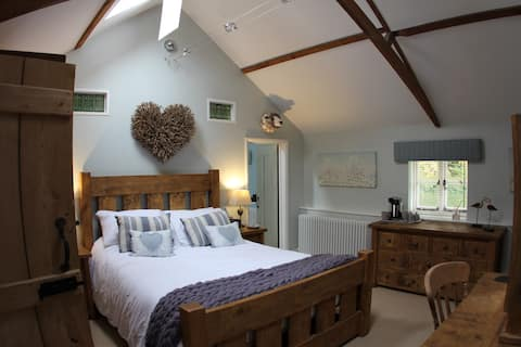Boutique cottage near Norfolk Coast