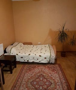 Standart rooms - Dnipropetrovs'k - Apartment