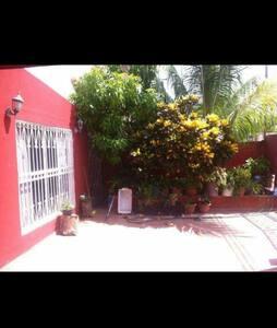 Habitación en linda casa - Mérida, Yucatán, MX