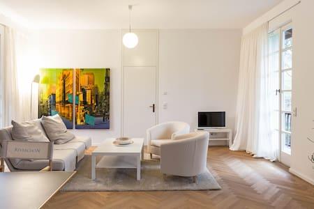 Exklusive Ferienwohnung / Schiefer - Konz