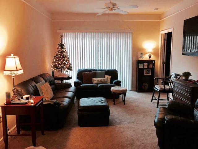 Amazing Well Located One Bedroom Apartment - Raleigh - Apartment