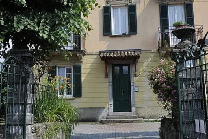 Villa Minni