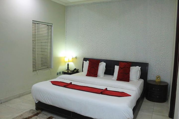 The Crib Lifestyle Hotel - EXECUTIVE
