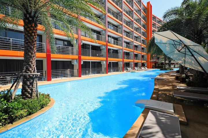 Maikhao Beach Apartment By Capital Pro A1409