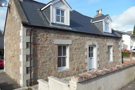 Culduthel Cottage, Private Room/En-Suite, Parking