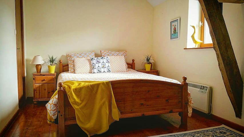 Lovely Room in a converted barn close to Sarlat - Sarlat-la-Canéda
