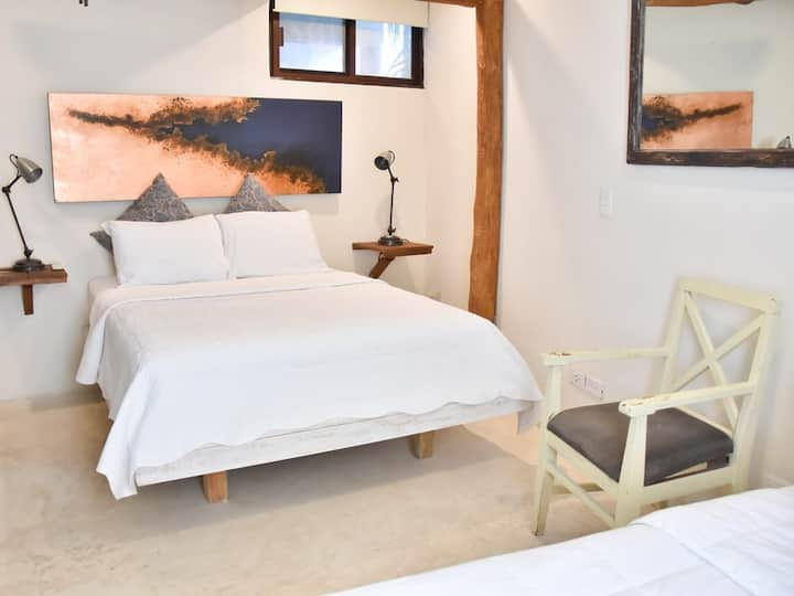Standard Room @ Spirit Holbox Hotel