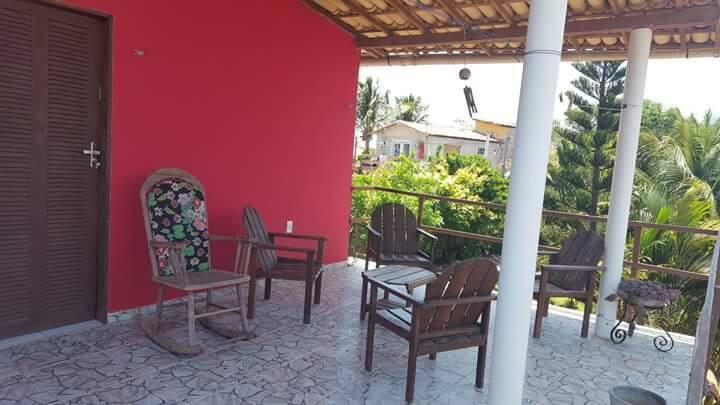 Apartamento dentro de Jardim Tropical