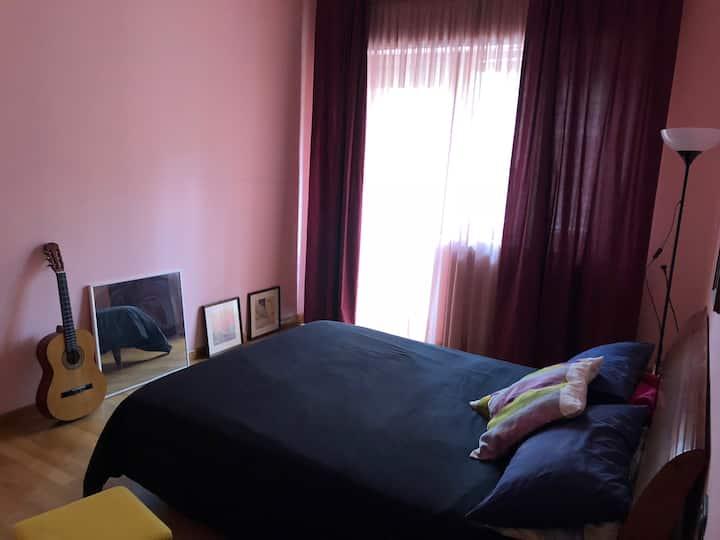 Happy&Confortable Room