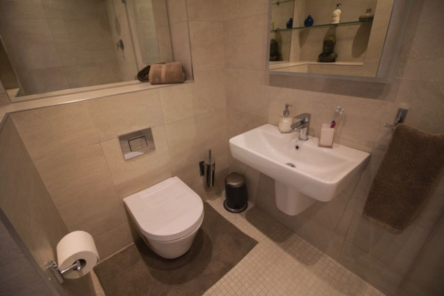 Bathroom Sinks Galway luxury galway city penthouse - apartments for rent in galway