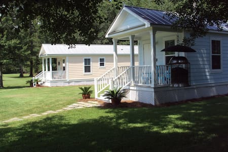 Bon Secour Cottages $455/Wk only 6% tax Sat to Sat - Bon Secour - Other