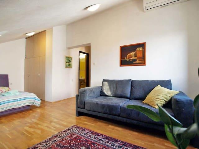Apartment Rokov in Zadar