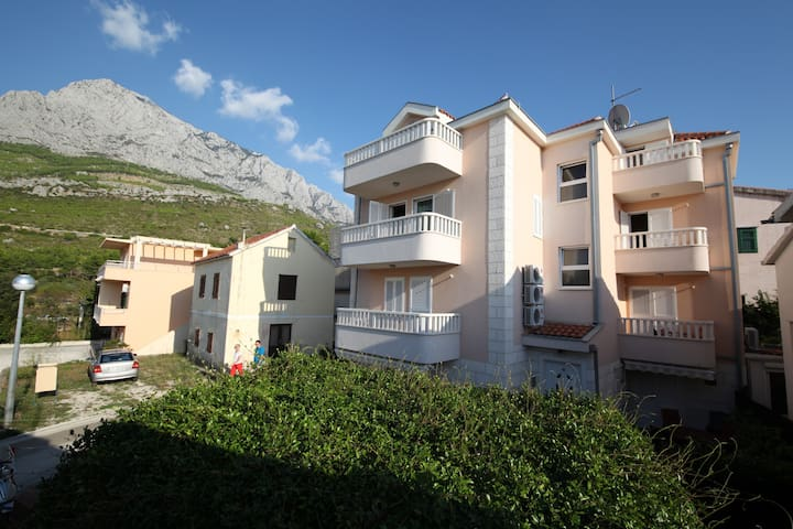 Villa Promajna - apartment Karla