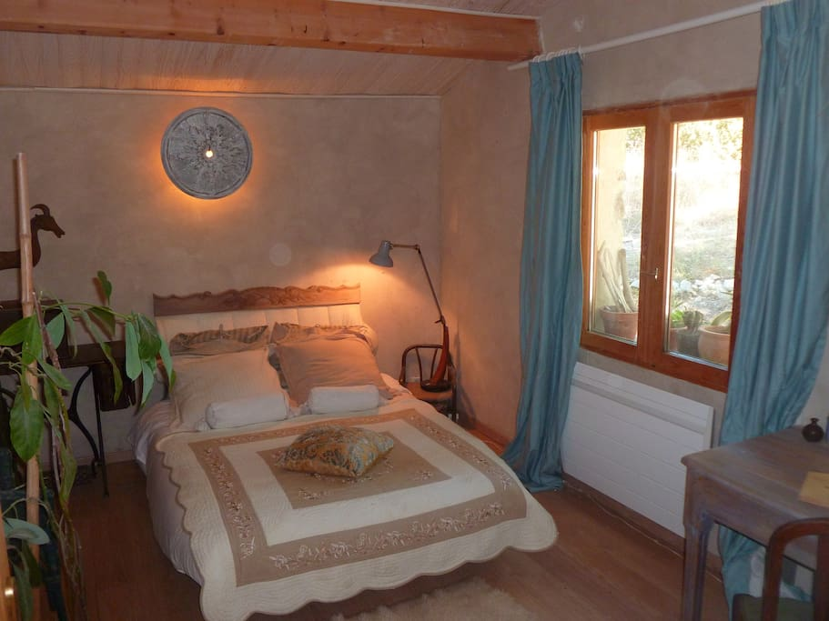 la chambrerie 1