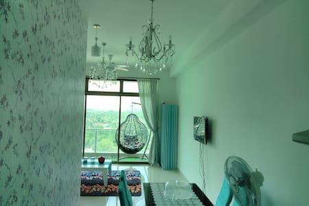 Parc Regency_Studio Room - Serviceret lejlighed
