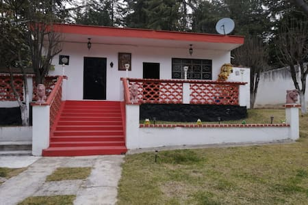 "Quinta Teresita ""Casa"""