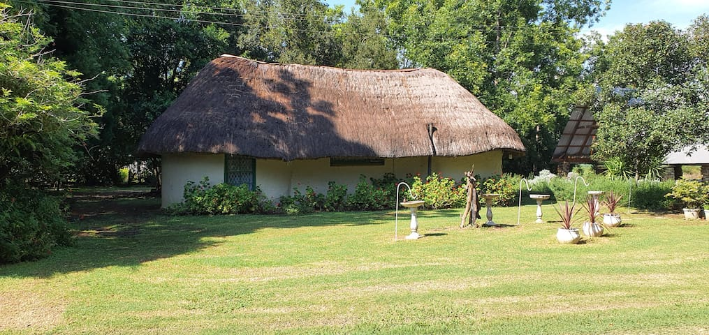 Berg Backpackers  - Family Cottage