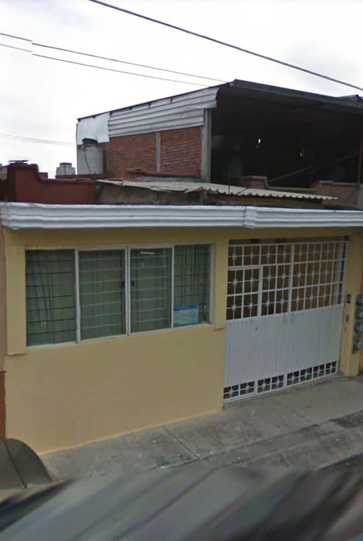 Casa de Villas