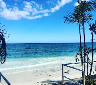 Bikini Beach House Private Beach - Dauis