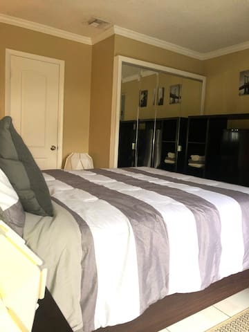 All Private Executive Suite