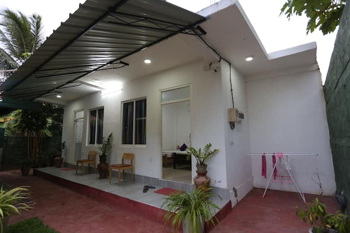 Araliyawhitehouse