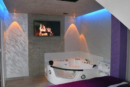 Lux studio with Spa bath - Zlatibor