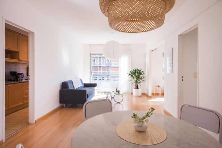 Minimalism style - Your home in Buenos Aires